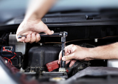 Car-Service-and-Maintenance